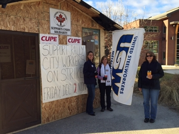 Heritage USW with CUPE Castlegar - Dec 2014.jpg