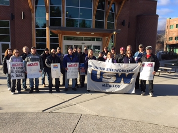 Heritage USW with CUPE Castlegar - Dec 2014 2.jpg